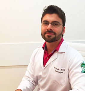 Foto médico Dr. Fernando Lazarini Rabello