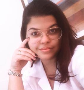 Foto médico Dra. Pricila Brum