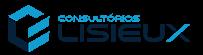 Logotipo Espaço Saúde Lisieux - Aluguel de Consultórios Médicos