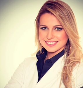 Foto médico Dra. Elisa Assunção de Lima